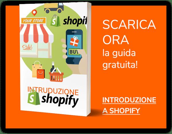 Introduzione a Shopify