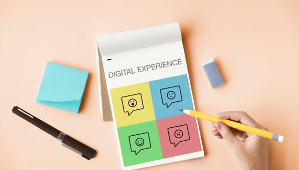Digital experience: conquista il tuo mercato