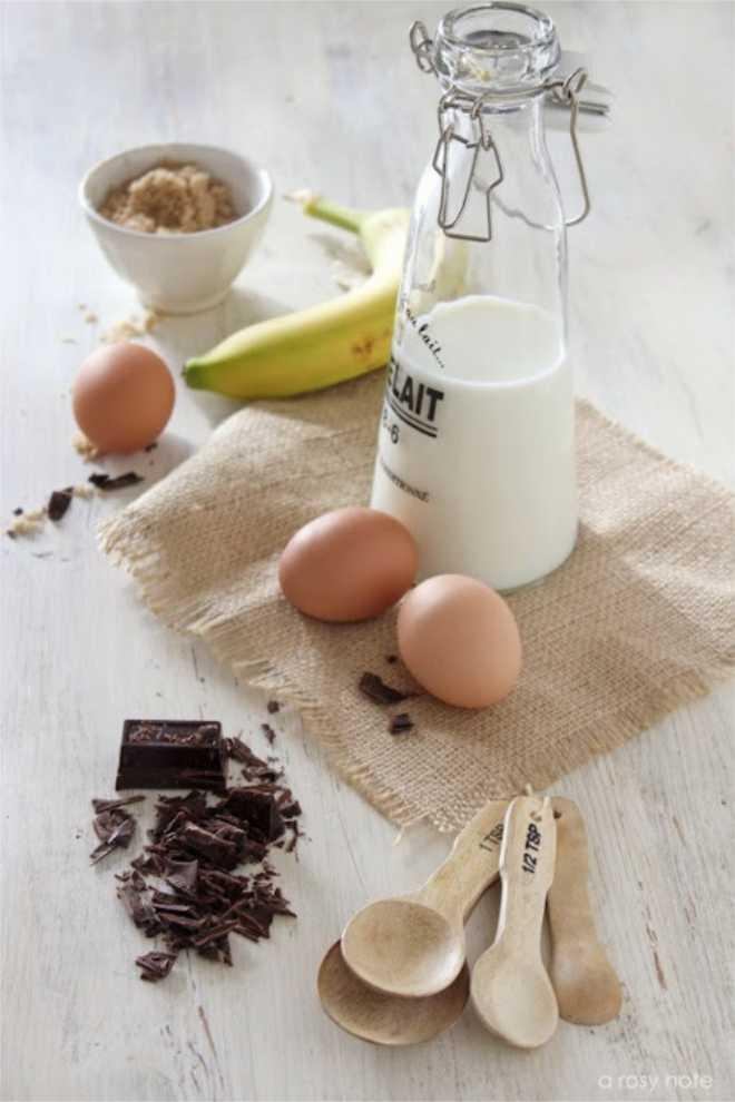 consigli foto di cibo raccontare con ingredienti