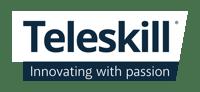 Teleskill live logo