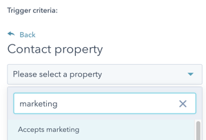 Newsletter-Hubspot-Shopify-trigger