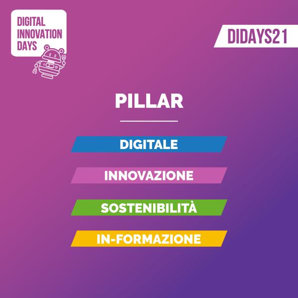 ICT(digitalthink) partner di Digital Innovation Days