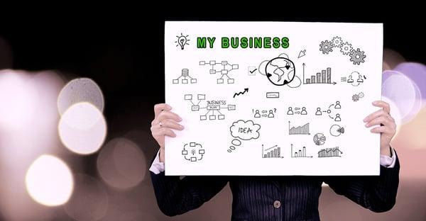 Come presentare la tua azienda sul web