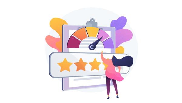 Come calcolare la Customer Satisfaction? 5 metriche infallibili