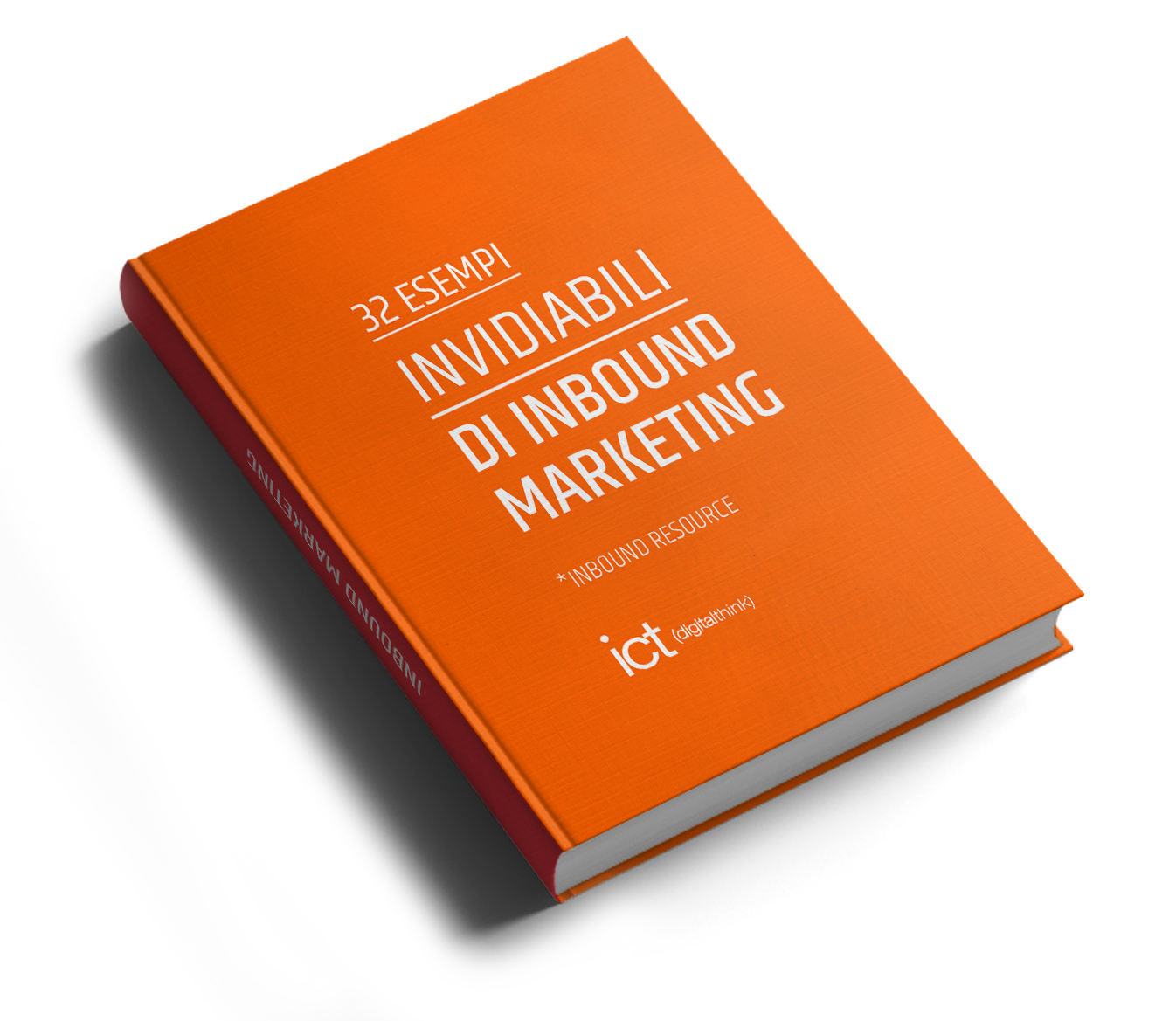 32 ESEMPI INVIDIABILI DI INBOUND MARKETING