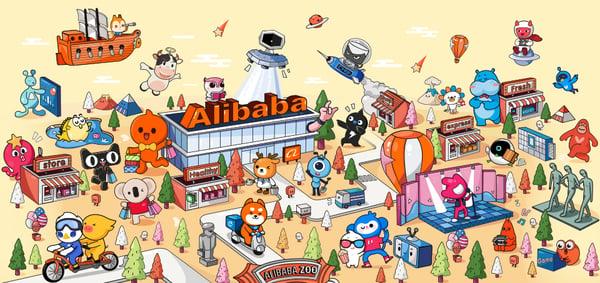 Alibaba.com: il Marketplace per il B2B in tempo di Covid-19 (e non solo)