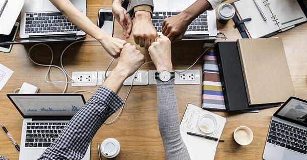 Benefici dell'allineamento tra sales e marketing