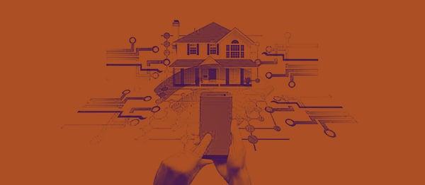 App di domotica per Android: controlla e gestisci la casa online