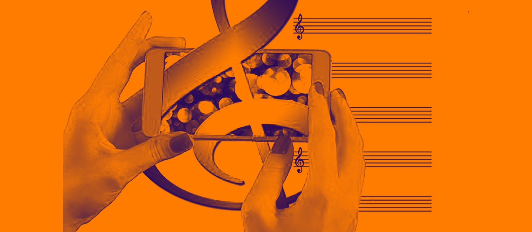 E' arrivato Apple Music: recensione app iPhone Apple Music