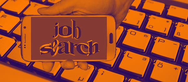 Trovare lavoro con le app: cercare un impiego con lo smartphone