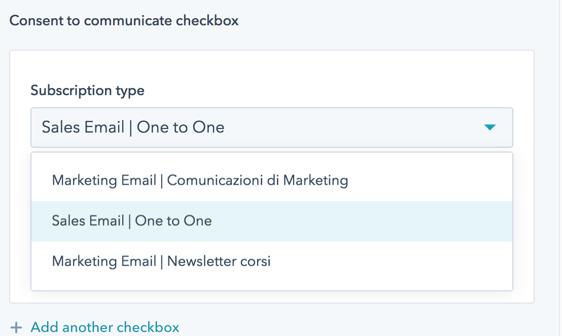 GDPR-e-form-hubspot-tipi-email