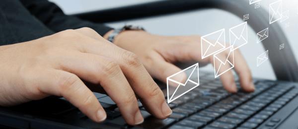 7 oggetti terribili che hai usato per le tue email commerciali...