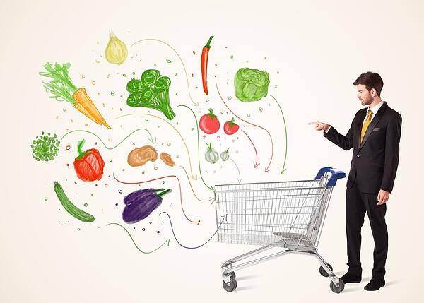 Il mercato alimentare online: analisi e strategie per vendere di più