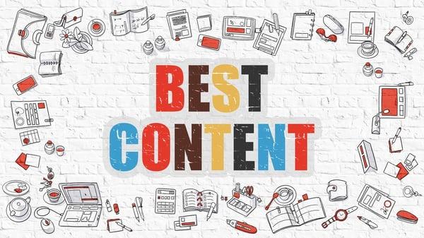 Come ottenere una miglior customer experience partendo dai contenuti