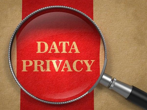 HubSpot e il nuovo GDPR Regolamento della Privacy