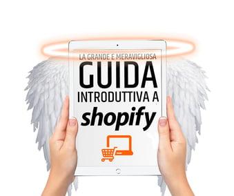 EBOOK-GUIDA INTRODUTTIVA SHOPIFY