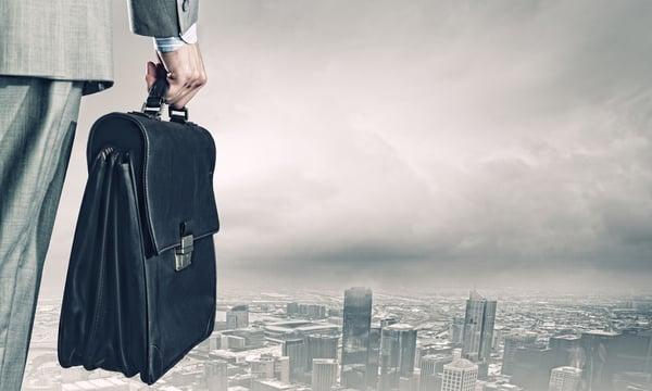 Cos'è la disintermediazione commerciale e quale il nuovo ruolo del venditore B2B