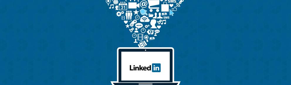 utilizzare content marketing su linkedin