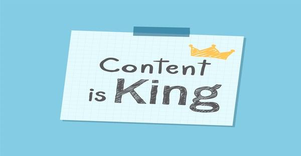 Creare validi contenuti di marketing per il B2B