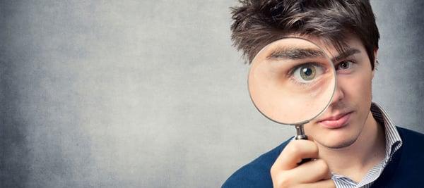 13 posti dove cercare informazioni sul tuo potenziale cliente
