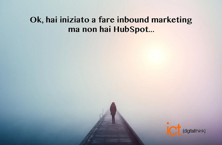 idee sbagliate inbound marketing