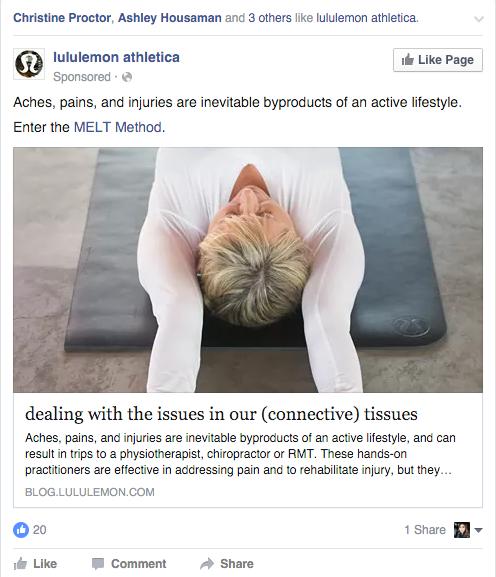 facebook pagare distribuzione contenuti