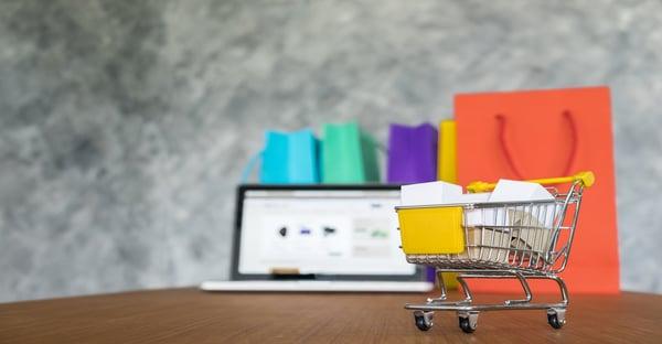 Cosa scegliere fra PrestaShop, Magento, WooCommerce, Shopify per gestire il tuo sito e-commerce