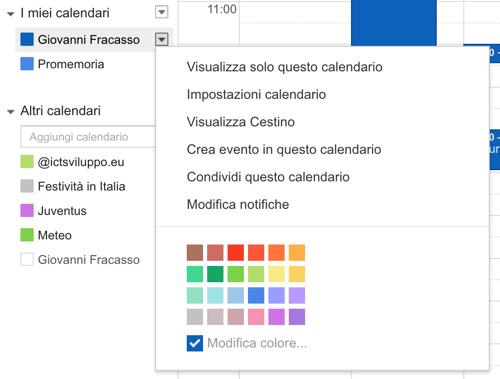 Visualizza Calendario.Google Calendar 20 Trucchi Avanzati Per Usarlo Meglio