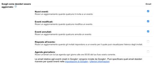 Calendario Giornaliero Con Frasi.Google Calendar 20 Trucchi Avanzati Per Usarlo Meglio