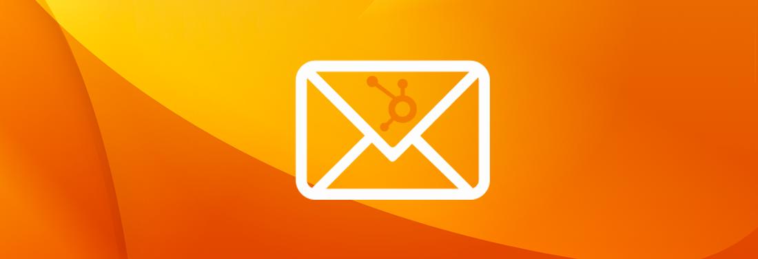 hubspot email strumento