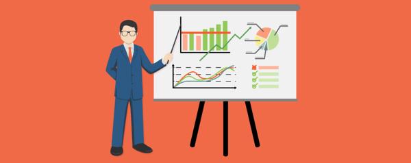 5 metriche commerciali che ogni direttore vendite dovrebbe monitorare