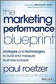 mktg performance blueprint