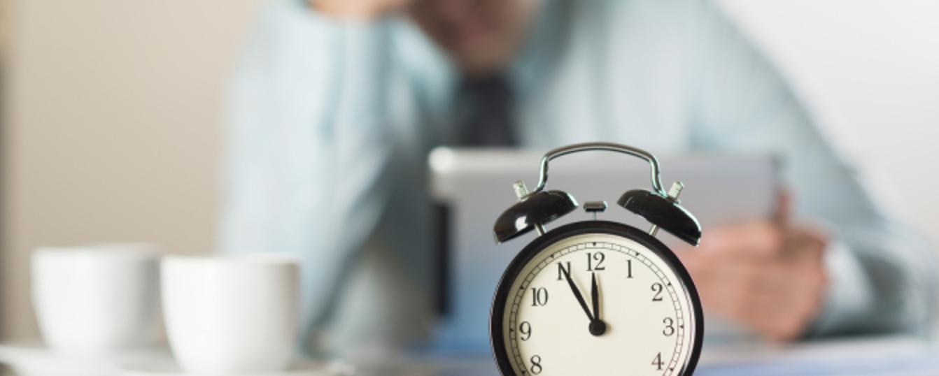 risparmiare tempo usando crm