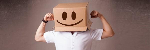 Usare le emoji nel marketing 😃: l'indomabile ottimismo della :-)