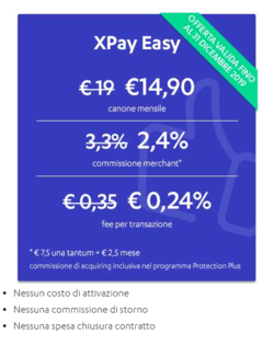 xpay easy