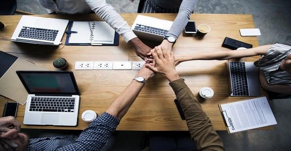 Lo S-marketing nel B2B: un passo fondamentale per le aziende che vogliono vincere