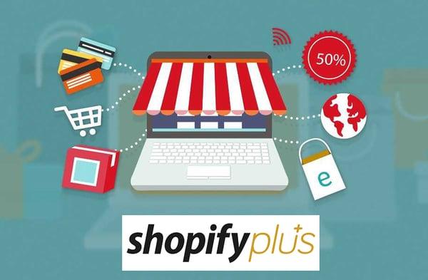 Caratteristiche di Shopify Plus