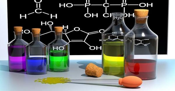 L'inbound marketing per le aziende chimiche (come aumentare i clienti con il digital marketing)