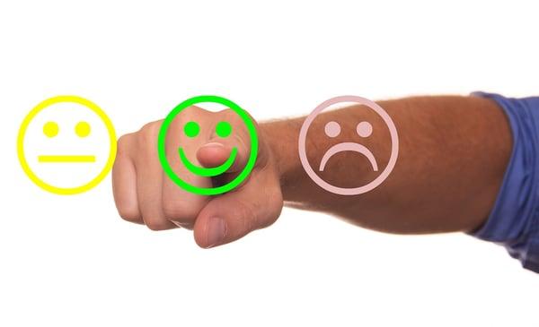 Rendere i tuoi clienti soddisfatti fa crescere la tua azienda