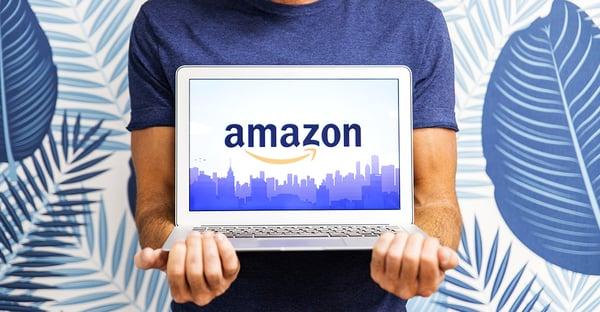Come vendere su Amazon i tuoi prodotti