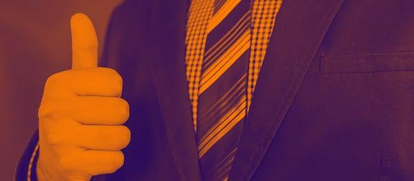 Come diventare un buon capo: alcuni consigli, confermati dai dati