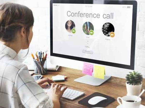 Regole da conference call e virtual meeting per lo smart working