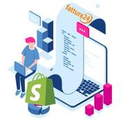 connettore Shopify Fattura24-1