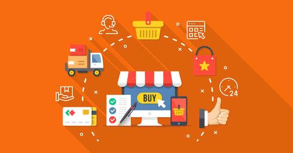 Che cos'è un marketplace online