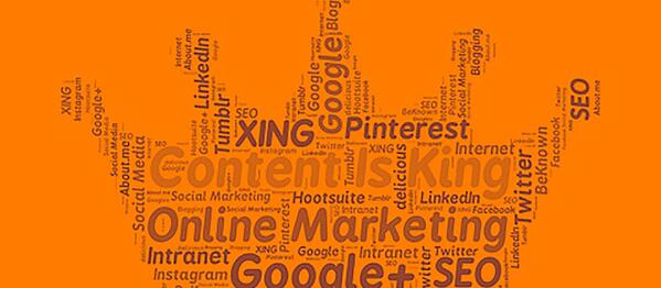 Creare contenuti per l'inbound marketing che siano spettacolari