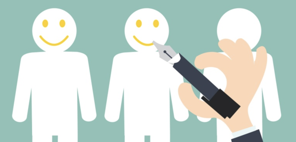 Come il CRM migliora l'esperienza cliente