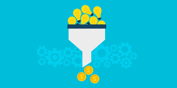 Il CRM a supporto del funnel delle vendite: come funziona