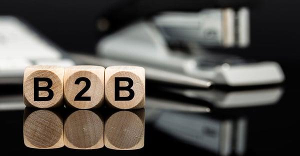 Cos'è un ecommerce B2B