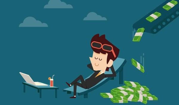 Fare soldi online con l'inbound marketing? Non è detto faccia per te...