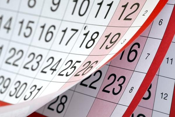 Come funziona Google Calendar per la tua azienda (con Gsuite)